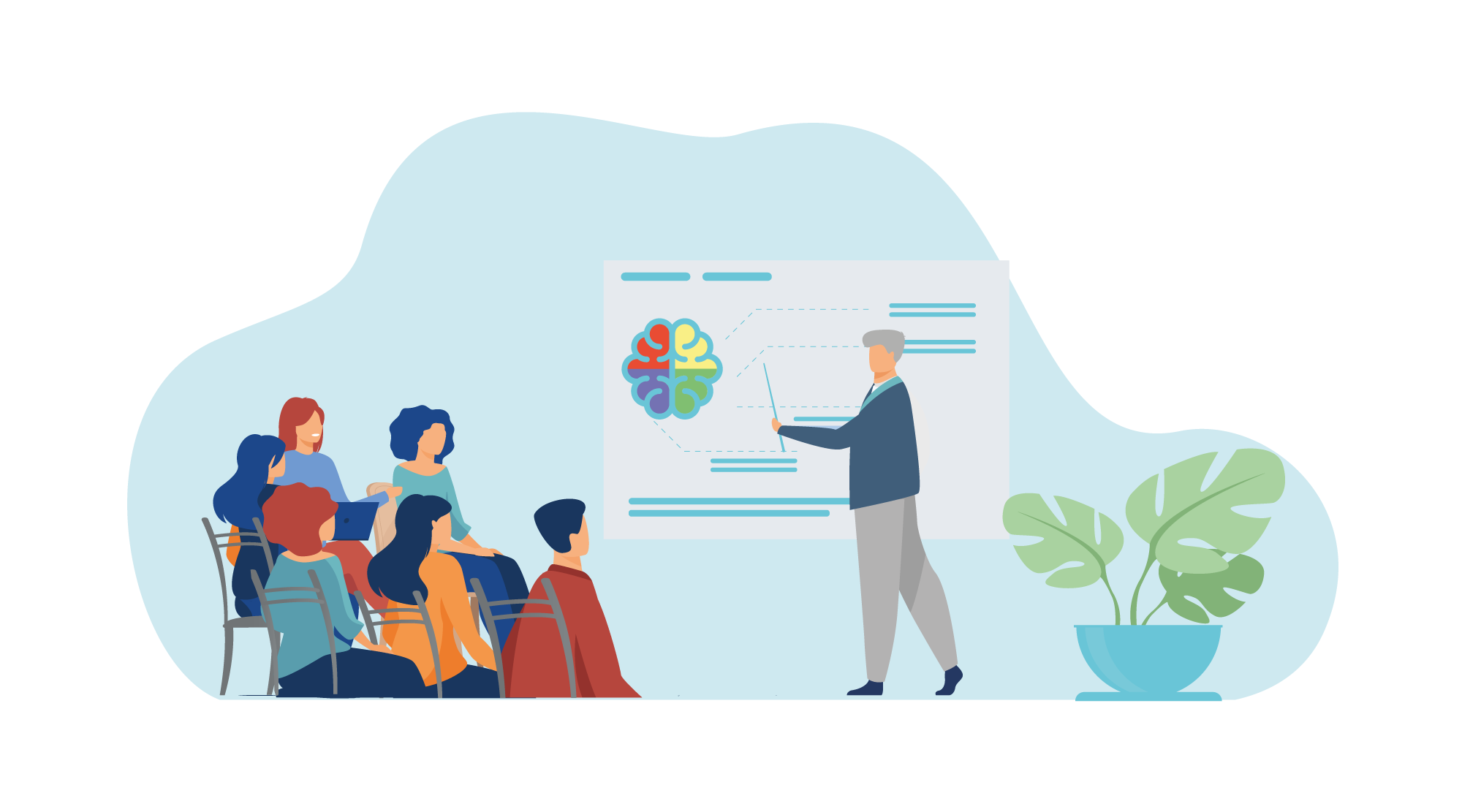 Consulenza Formazione Aggiornamento Per Insegnanti Ed Educatori
